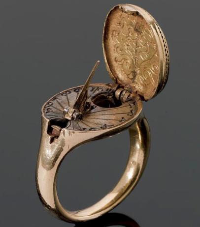 Кольца смерти
