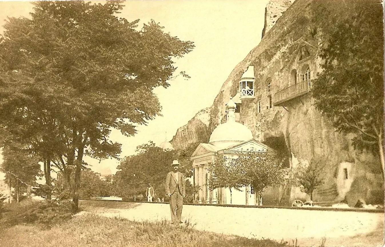 Инкерман. 1900