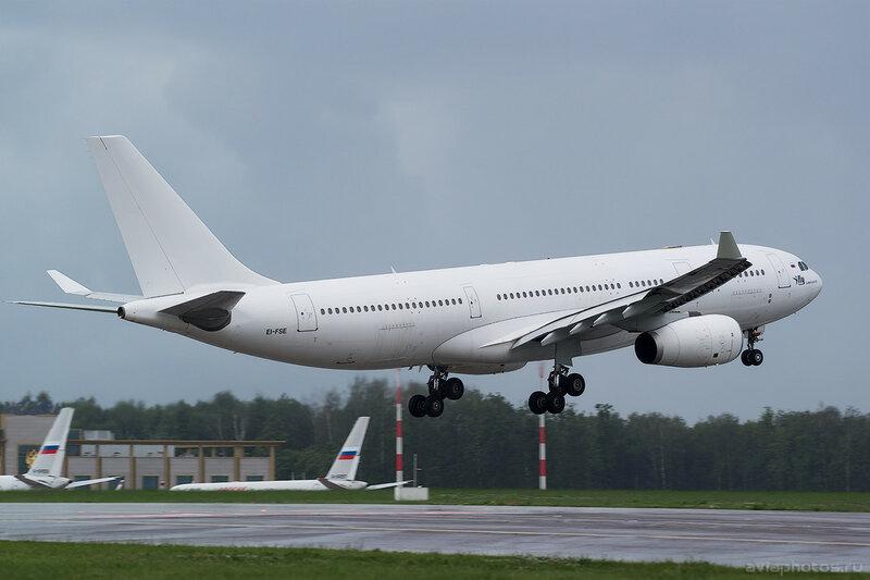 Airbus A330-243 (EI-FSE) iFly 164_D801761