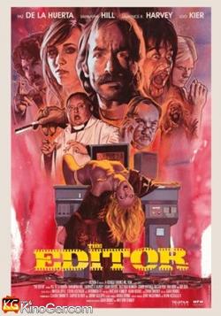 The Editor (2017)