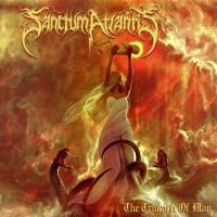 Sanctum Atlantis >  The Triumph Of Man (2017)