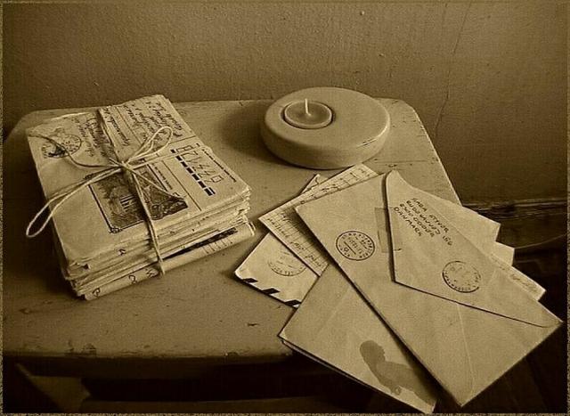 Международный день почты
