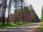 Дорога на КП