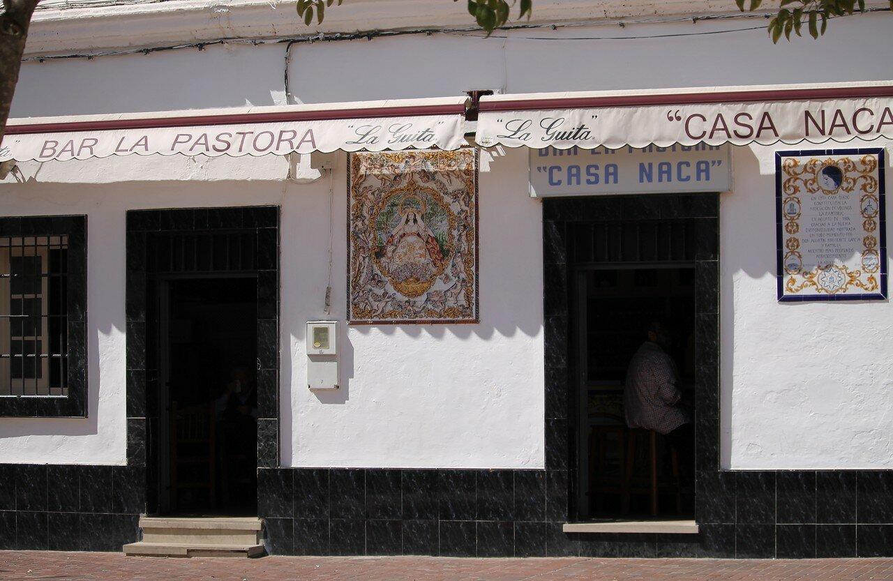 San Fernando