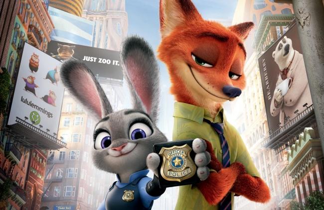 © The Walt Disney Company  Приквел : Зверополис (3марта 2016года) Премьера : 2018 Сюжет : Дж