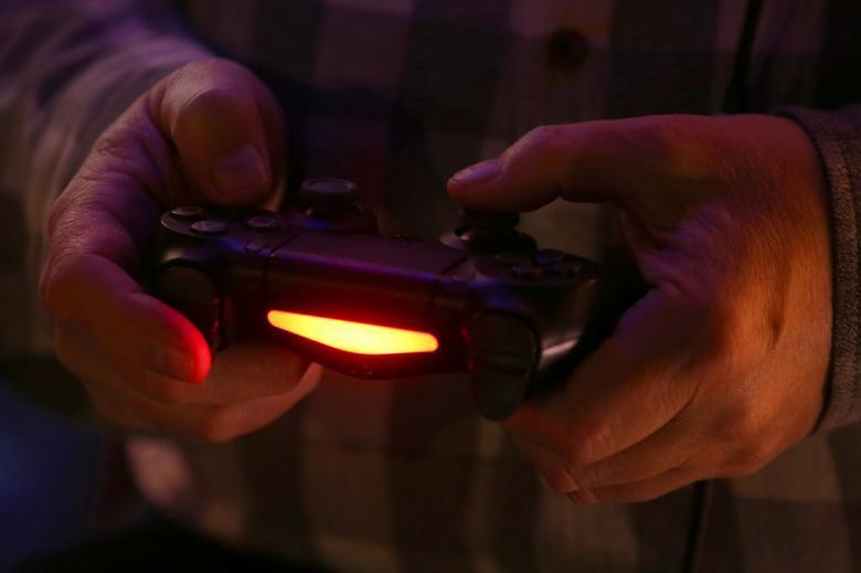 Sony Playstation представляет новую игру «Call of Duty WW II».