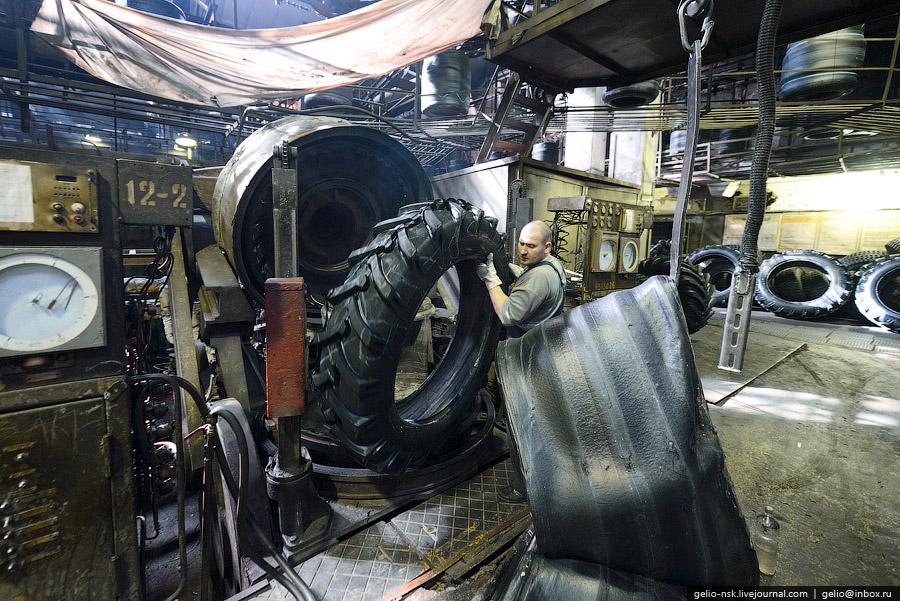 В 2006 году завод произвел 1,2 млн автошин, что составляет около 4 % от российского выпуска.