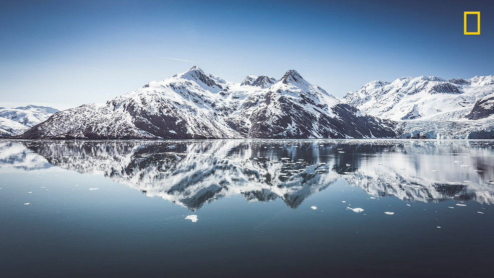3. Сёрфьорд, Норвегия. (Фото Alexander Koenig   National Geographic Your Shot):