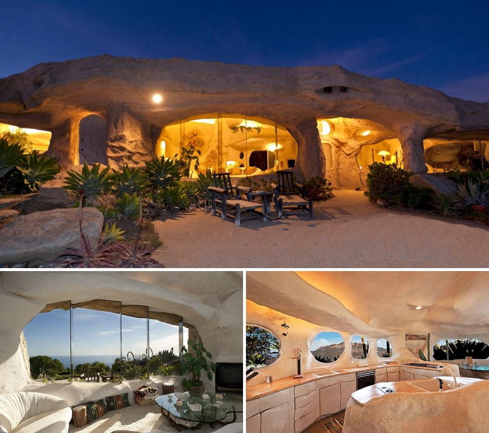 © homesthetics.net  © thexcollector.com  Одним кажется, будто этот дом похож нажилища к