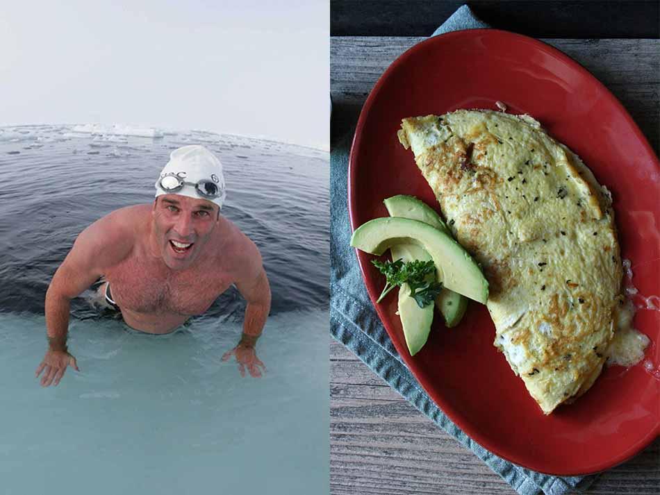 Ученые доказали, что пловцы тратят намного больше калорий, чем многие другие спортсмены. Особенно эт
