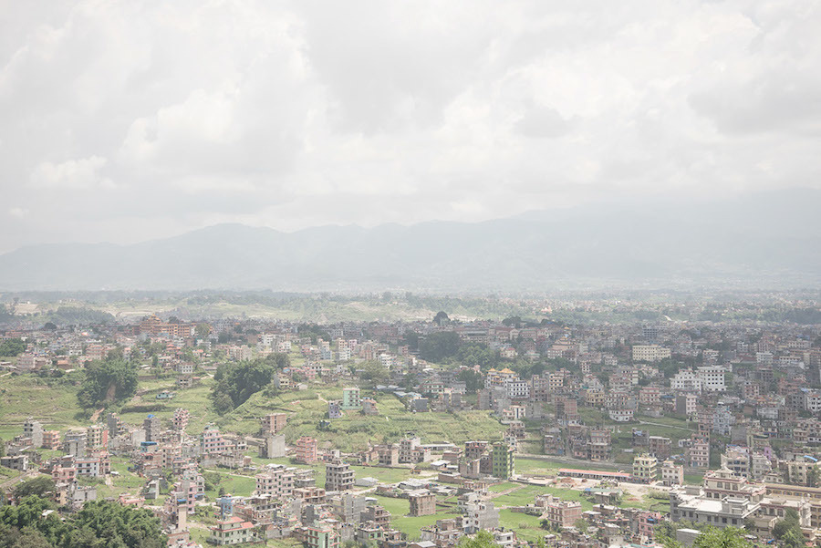 Мир в пастельных тонах в фотографиях Франчески Поцци
