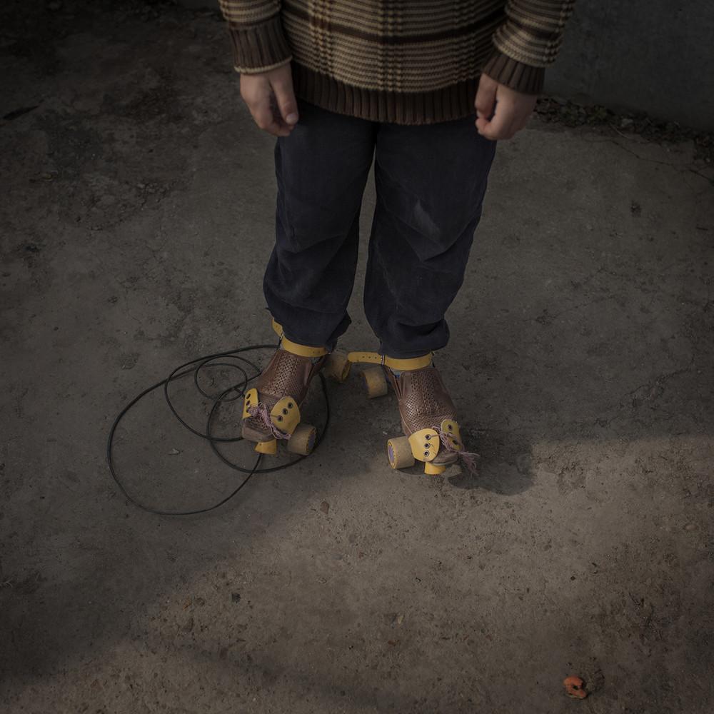 Подсолнух вместо iPad: босоногое детство в молдавском селе