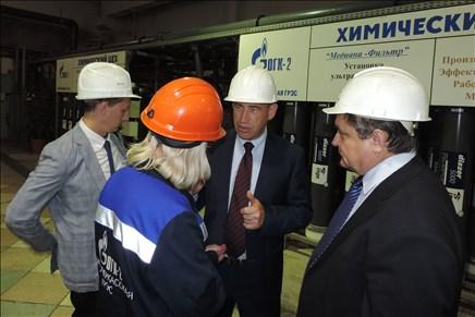 Экспорт: кому Украина поставляет электроэнергию