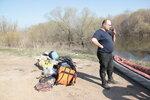 Река Сок, 30.04 - 4.05.2017.