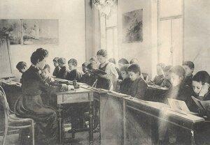 Заводская школа