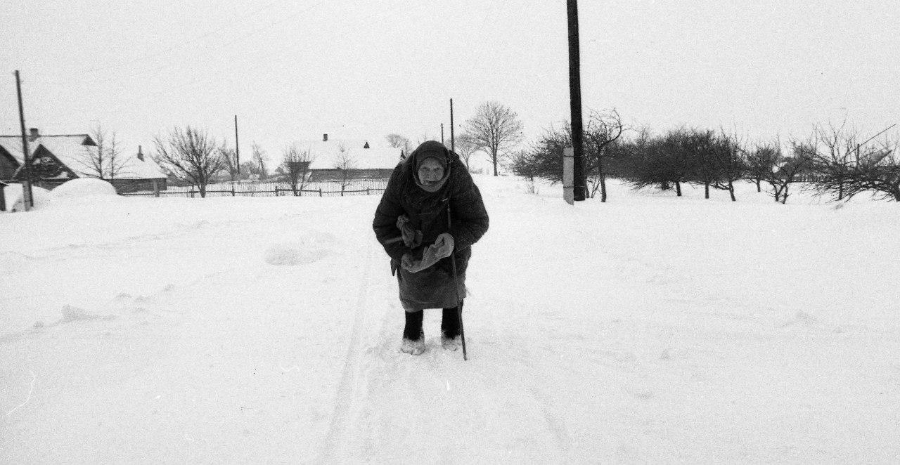 Псковщина. 1970-е