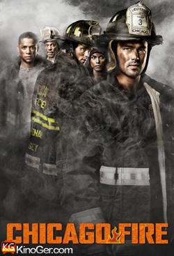 Chicago Fire - Staffel 1-5 (2012)