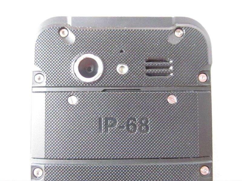 GearBest: Смартфон Ulefone Armor с защитой IP68 и возможностью подводной съемки
