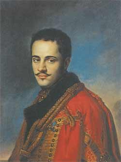 Николай Николаевич Раевский-младший
