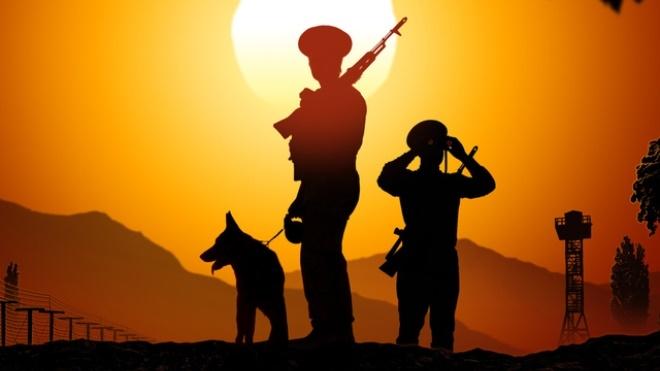 День пограничника! Вечер на границе открытки фото рисунки картинки поздравления