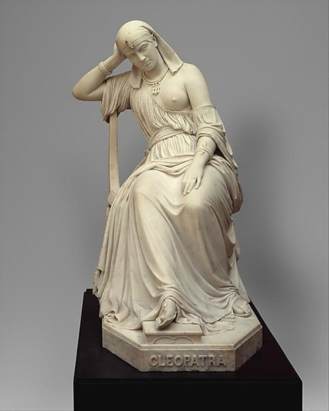The Metropolitan Museum of Art. Изобразительное искусство. Скульптура.