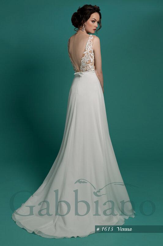 Свадебное платье Венна