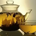 Чайное волшебство