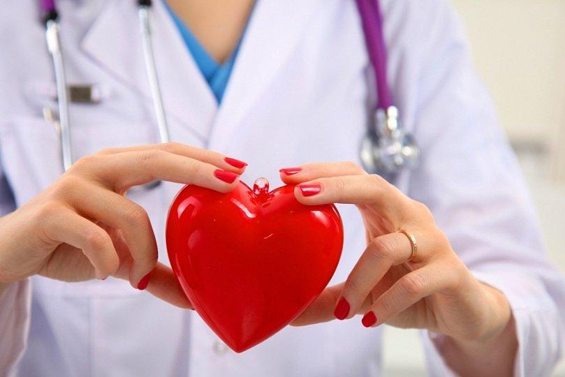 Наследственность сердечно-сосудистых заболеваний (1 фото)