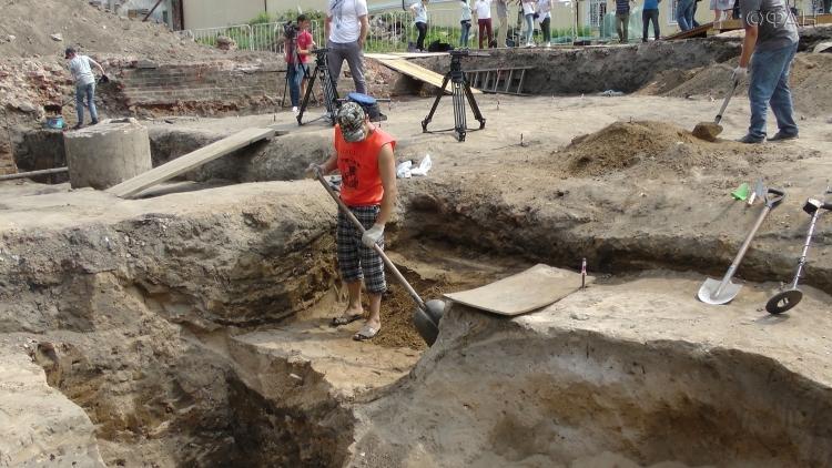 Натерритории Китайская республика найдены останки огромной выдры возрастом 6 млн лет