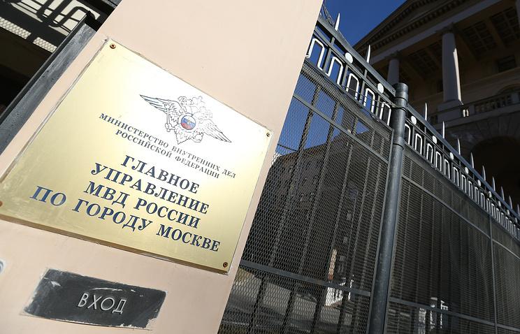 В столице уклиентов «Ланта-банка» похитили неменее 19 млн руб.