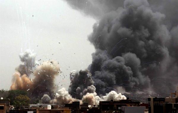 «Сирийские демократические силы» выбилиИГ саэродрома угорода Табка