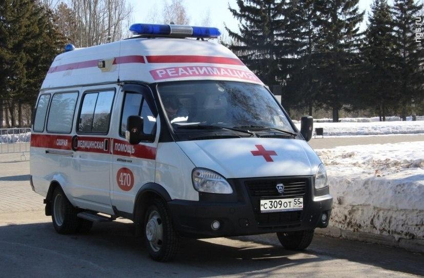 ВОмске девятилетняя девочка впала вкому после укола лидокаина