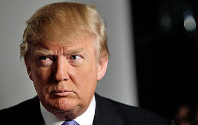 Трамп обвинил СМИ враспространении недостоверной информации оего связях сРоссией