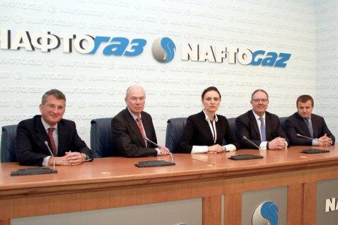Члены набсовета «Нафтогаза» намерены подать вотставку