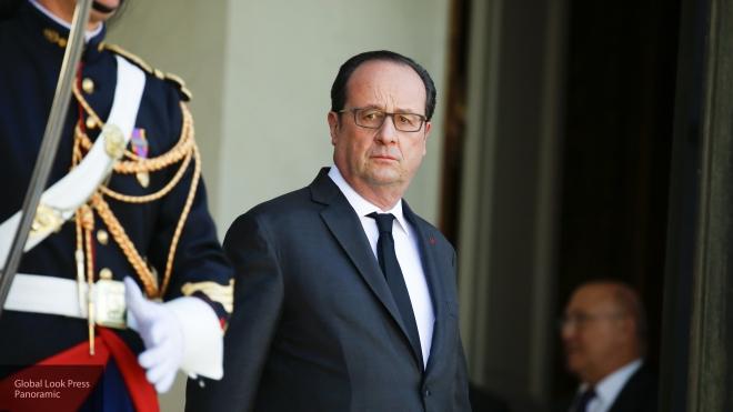 Фийон признал поражение напрезидентских выборах воФранции