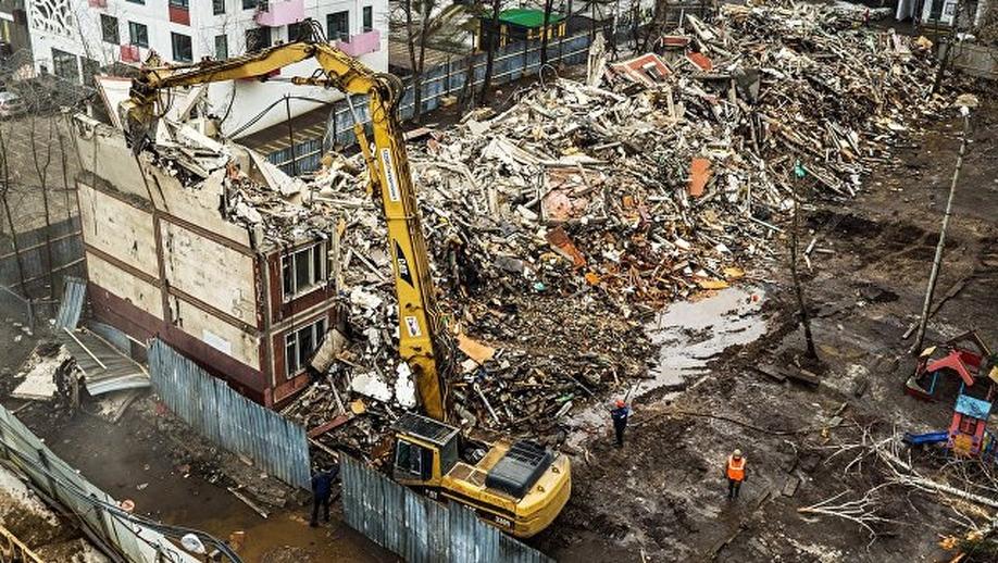Москвичам поведали, какие дома придут назамену хрущевкам— Надежность икомфорт