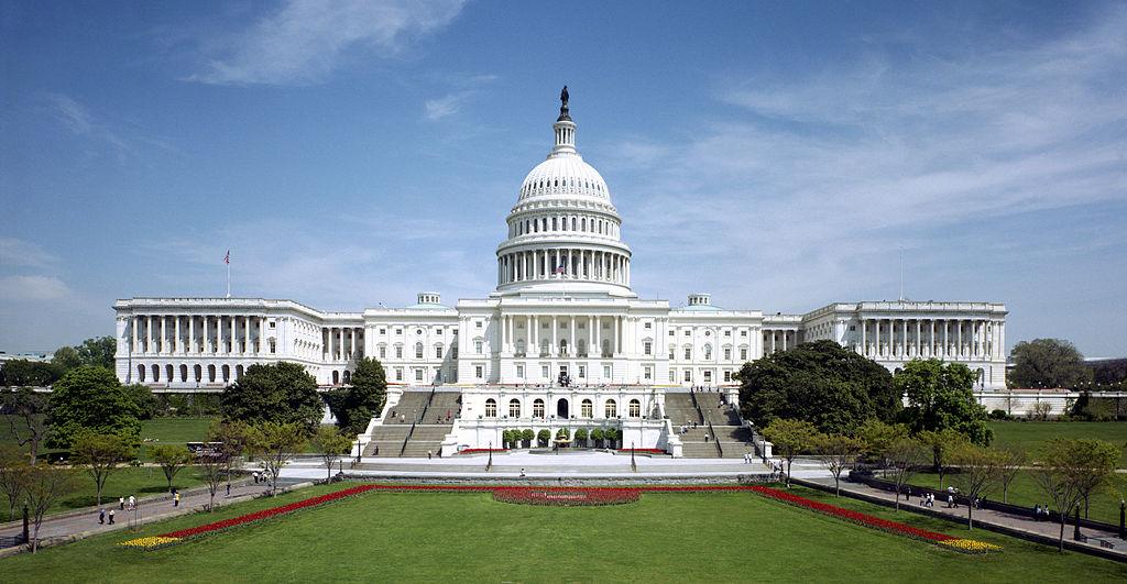 Американский сенат неготовит новых санкций против Российской Федерации