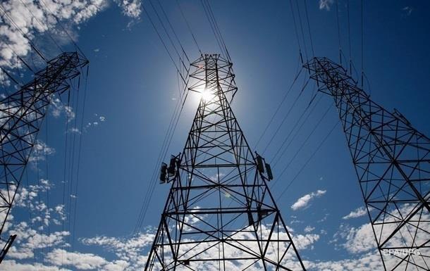 Экспорт электрической энергии изУкраины вырастет вдвое - Минэнергоугля