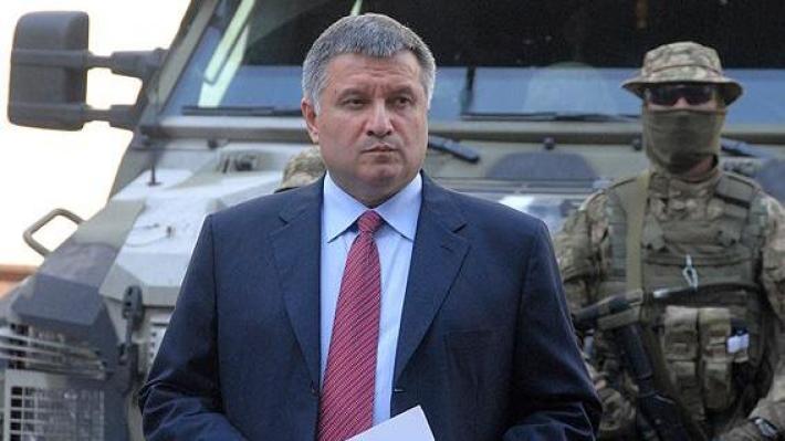 Аваков: Мынедопустим антиукраинской символики изаявлений 9мая
