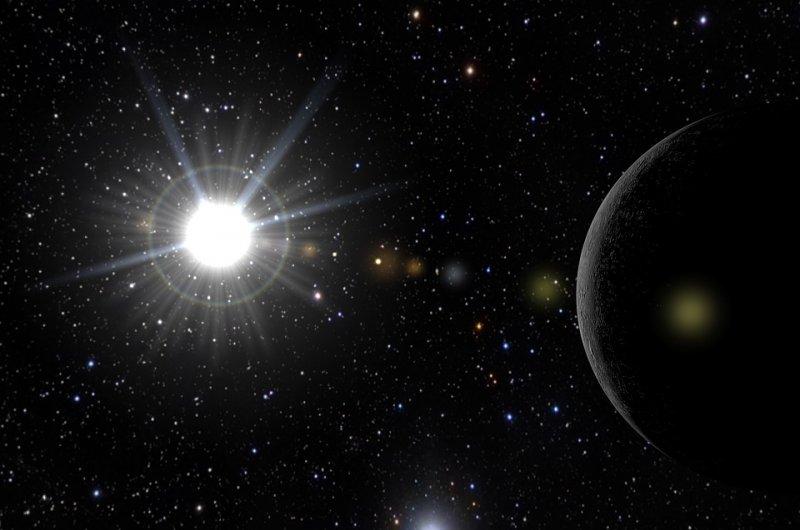 NASA нашла зарождения новоиспеченной системы планет