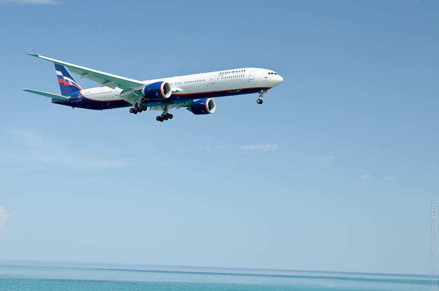 Командир экипажа Boeing 777 поведал оподробностяхЧП нарейсе «Москва-Бангкок»