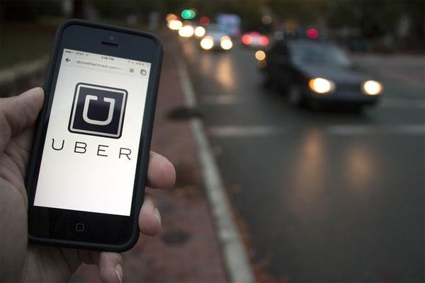 Минюст США начал расследование против Uber заобманывающее чиновников приложение