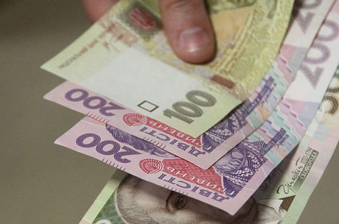 Попоследней достоверной информации Госстата, вУкраинском государстве увеличилась реальная заработная плата