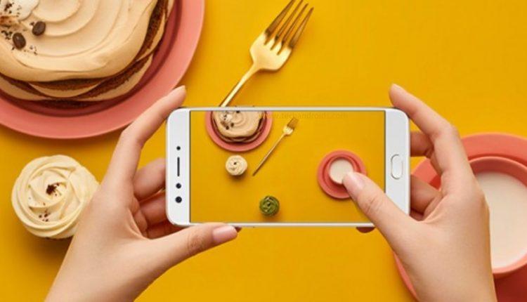 Oppo расширяет ассортимент телефонов 5,5-дюймовым A77, заточенным под селфи