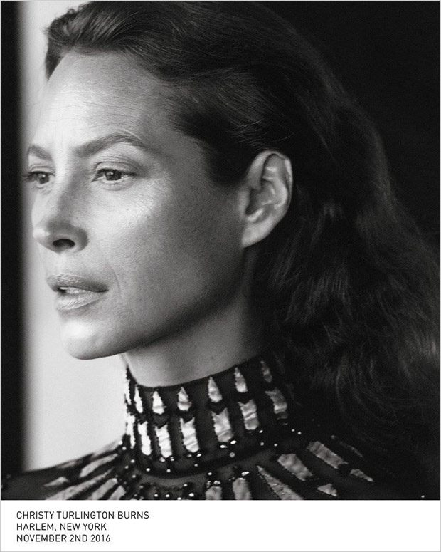 Christy Turlington, Fei Fei Sun, Liya Kebede + More for Valentino SS17 (6 pics)