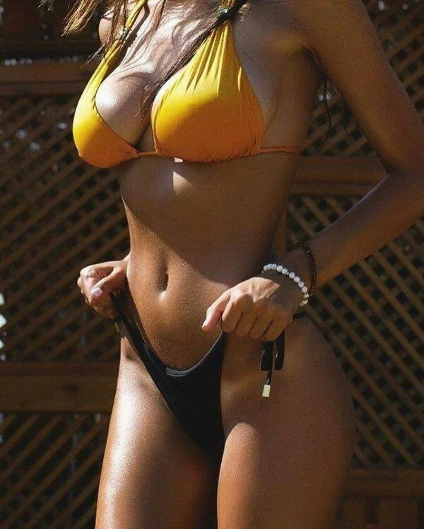 Мини грудь голая — img 8