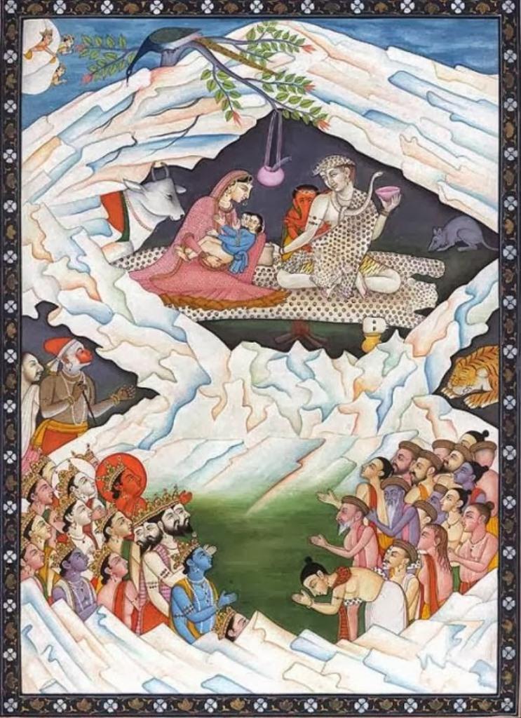 2 Hindukailash shiva family.JPG