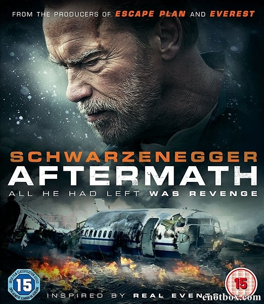 Последствия / Aftermath (2017/WEB-DL/WEB-DLRip)