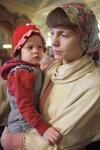Юлия Полянинова с дочкой Екатериной
