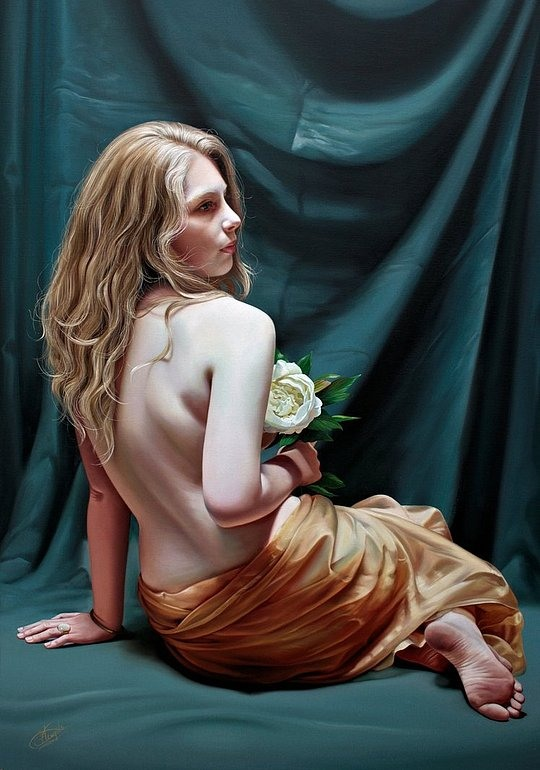 Realism by Christiane Vleugels